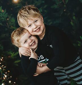 Winston Boys JP and Bennett