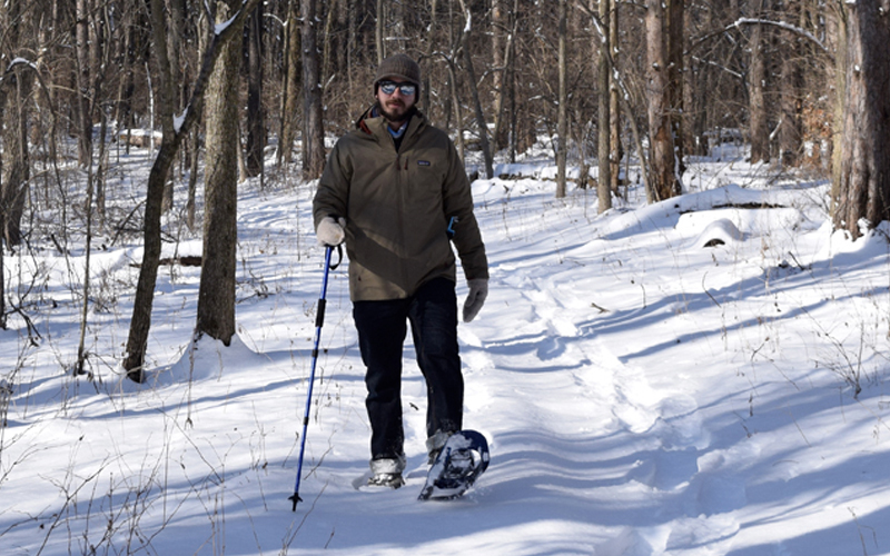 Winter in the QC: Where to ski, showshoe and have fun!