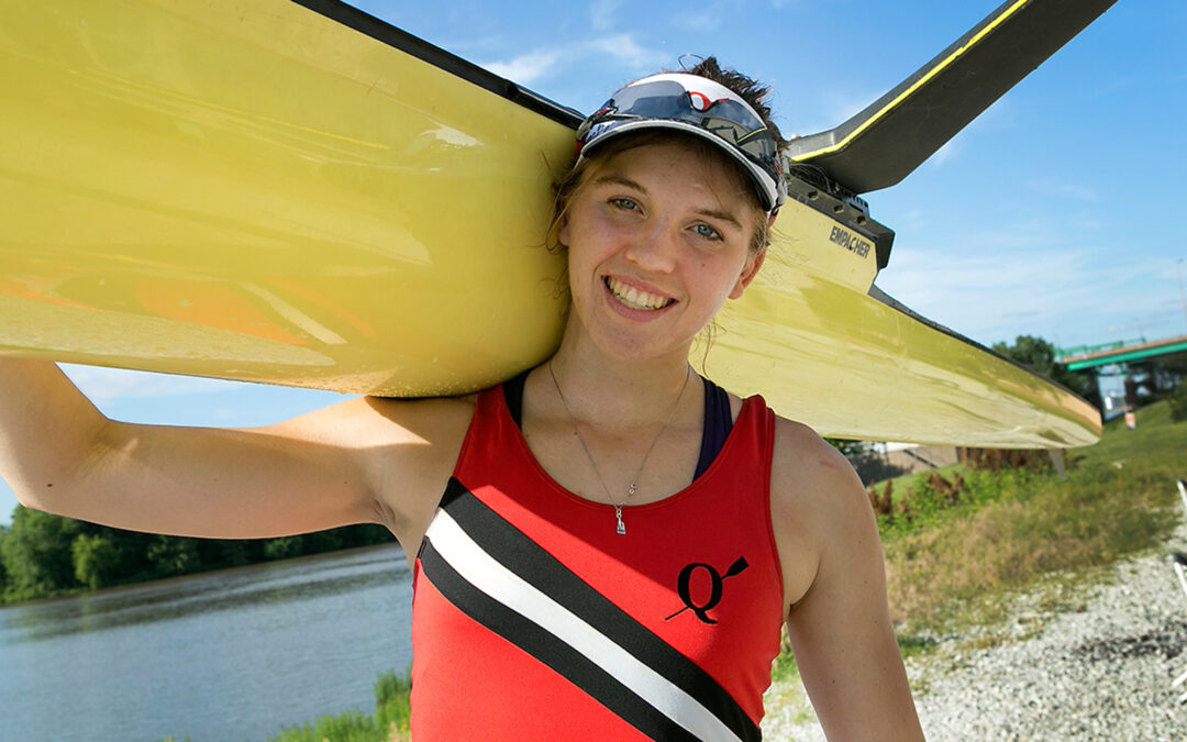 PV grad rows all the way to Stanford