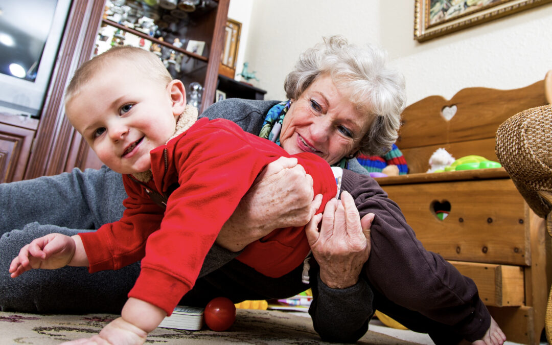 Living long and feeling strong – back surgery relieves arthritis pain
