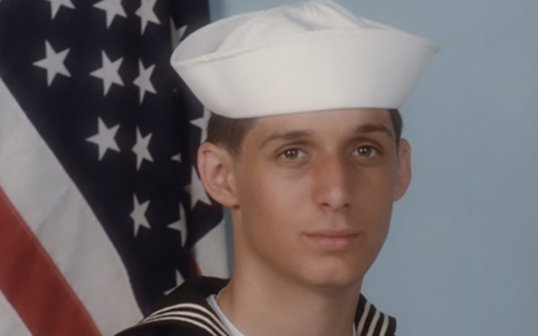 Dr. Mark Stewart joined the Navy for adventure and got an education