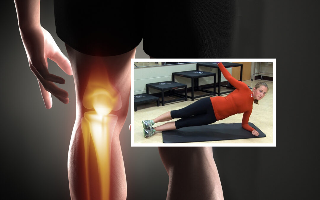 Preventing ACL Injuries in QC Athletes