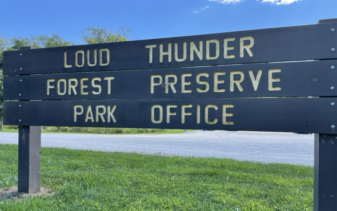 Outdoor fun all year 'round at Loud Thunder