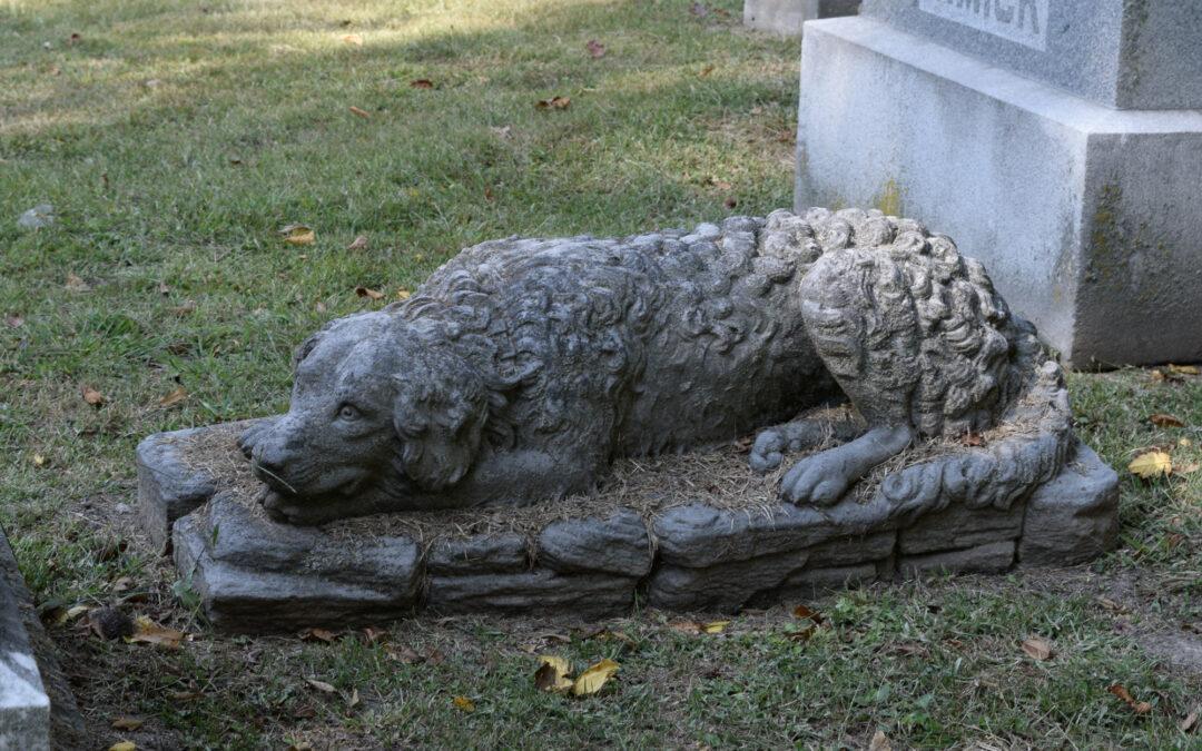 Boo-tiful QC cemetery walks